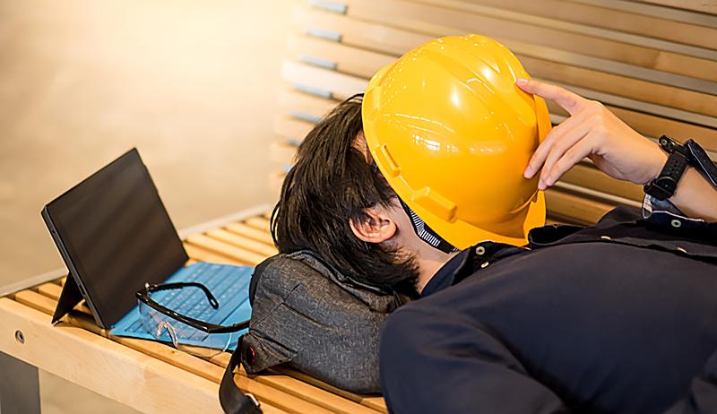 人材派遣業者【サボタージュ行動調査】